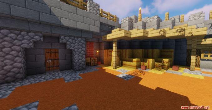 Zenus Resource Pack Screenshots 3