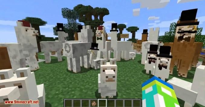 Better Than Llamas Mod Screenshots 16