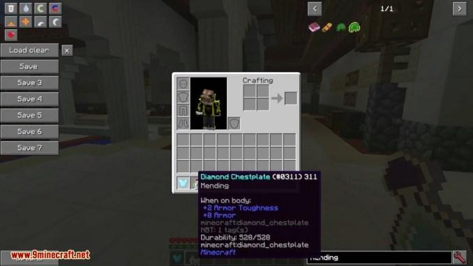 Better Than Mending Mod Screenshots 3