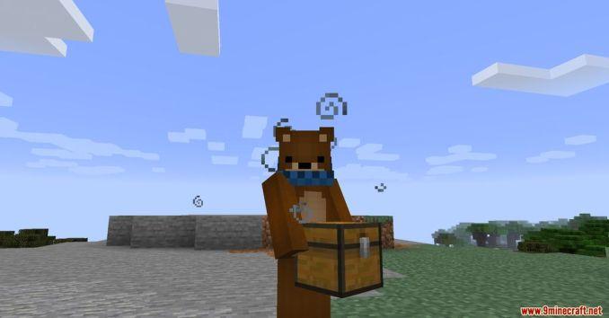 Carrier Mod Screenshots 1