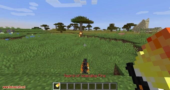 FunItems Mod for minecraft 11