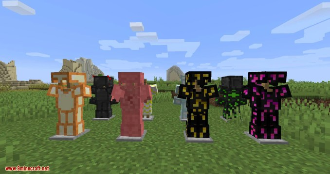 FunItems Mod for minecraft 09