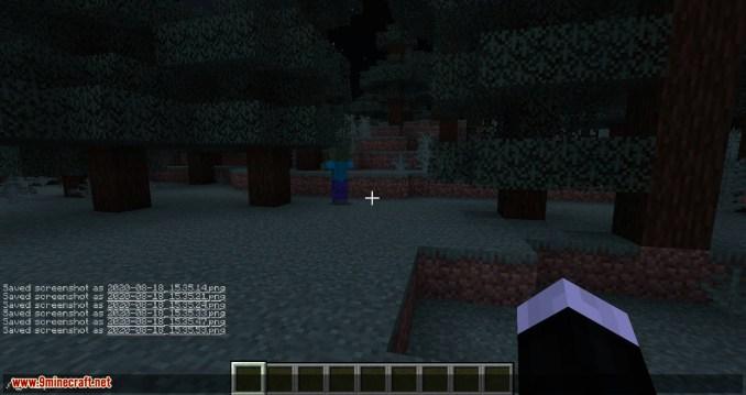 GamemodeOverhaul mod for minecraft 07