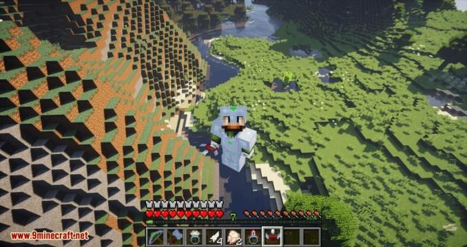 Gobber mod for minecraft 10