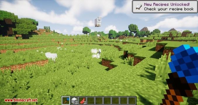 Gobber mod for minecraft 20