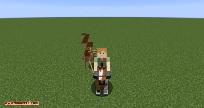 Horse Carts Mod Screenshots 5