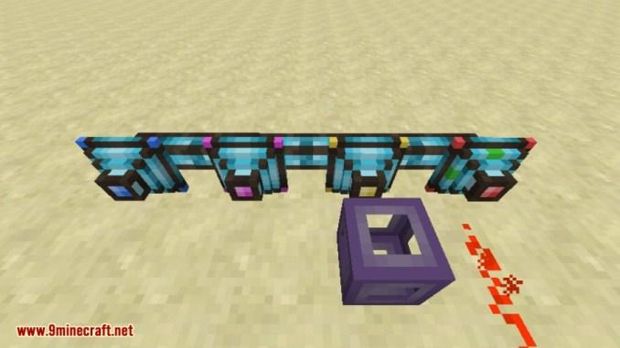 Integrated Dynamics Mod 4