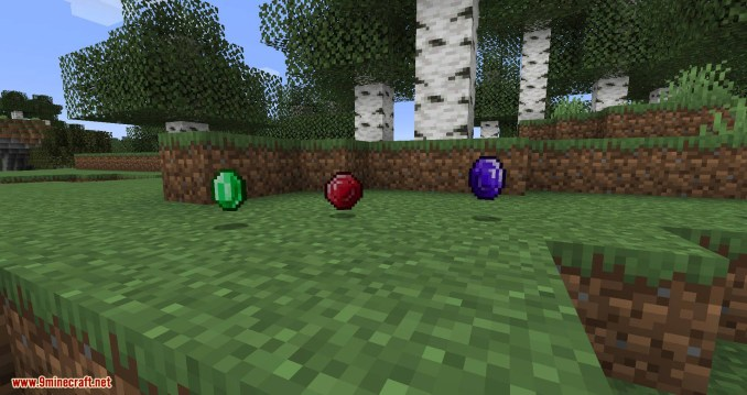 More Ore in ONE mod for minecraft 05