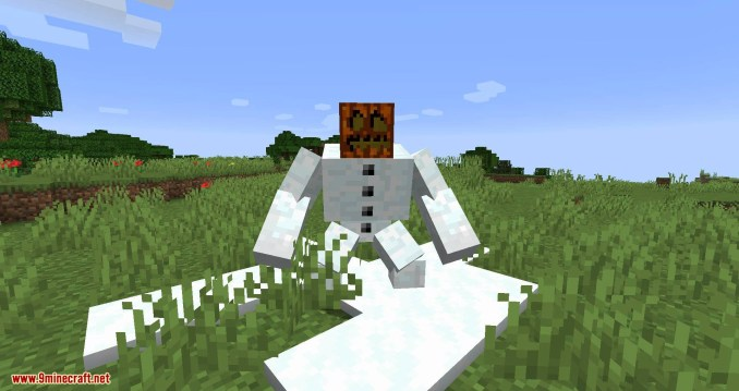Mutant Beasts mod for minecraft 04