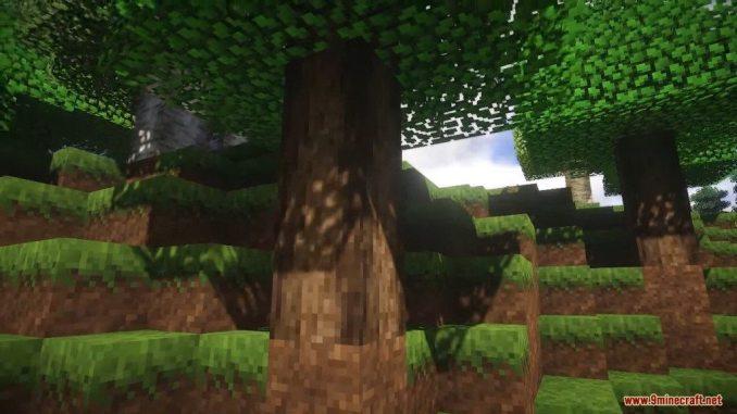 Natural Realism Resource Pack Screenshots 2