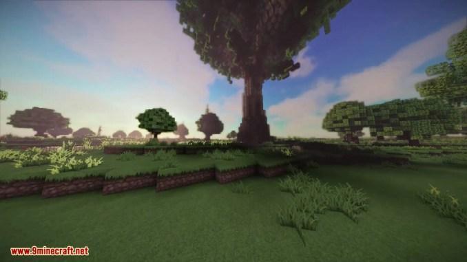 Oceano Shaders Mod Screenshots 23