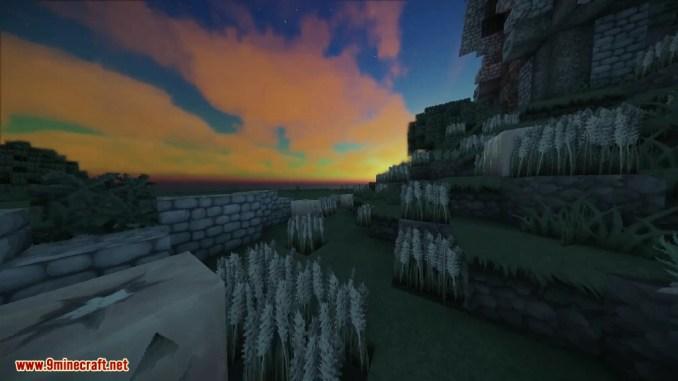 Oceano Shaders Mod Screenshots 10
