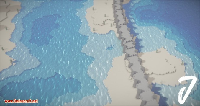 Oceano Shaders Mod Screenshots 2