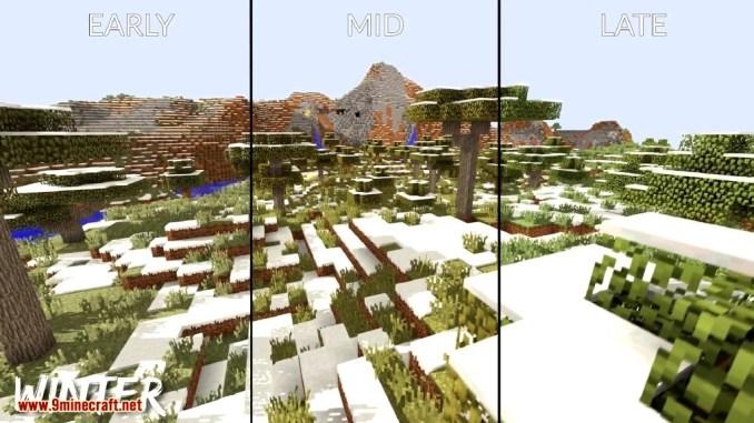 Serene Seasons Mod Screenshots 16