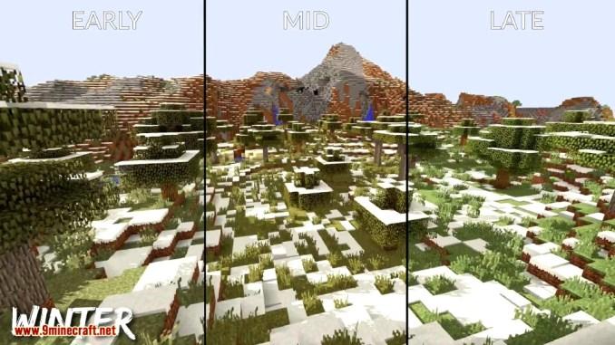 Serene Seasons Mod Screenshots 17