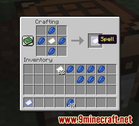 SorceryCraft Mod Screenshots 2