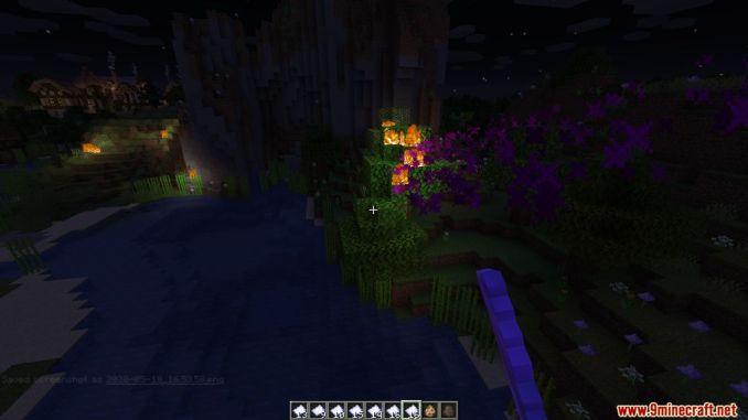 SorceryCraft Mod Screenshots 8