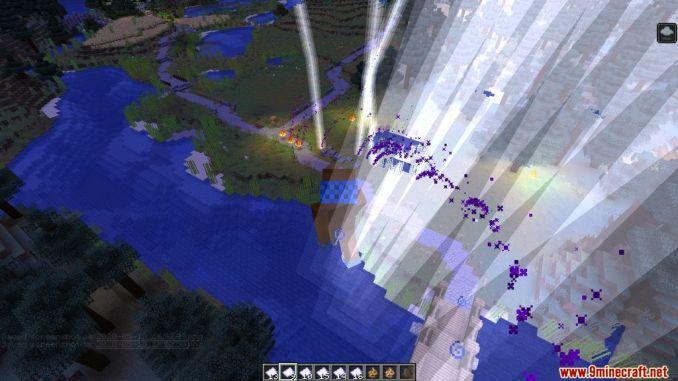 SorceryCraft Mod Screenshots 9