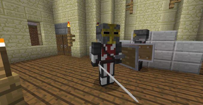 AssassinsCraft Mod Screenshots 5