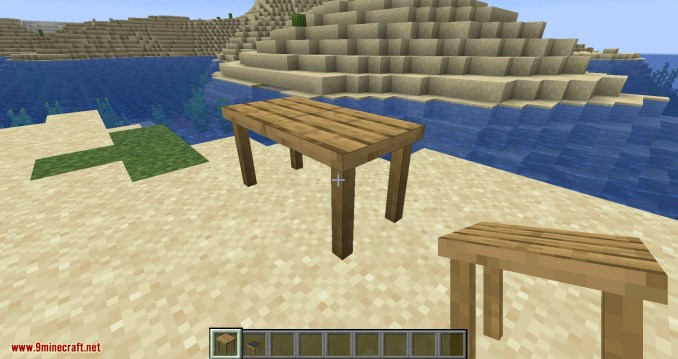 Builders Crafts and Additions mod for minecraft 05