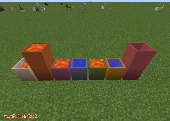 Ceramics Mod 2