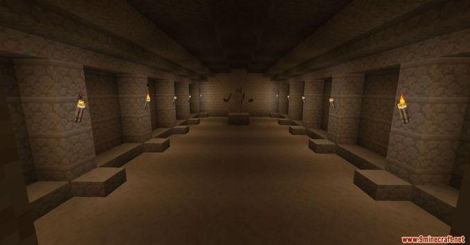 Dungeons Mod Screenshots 12