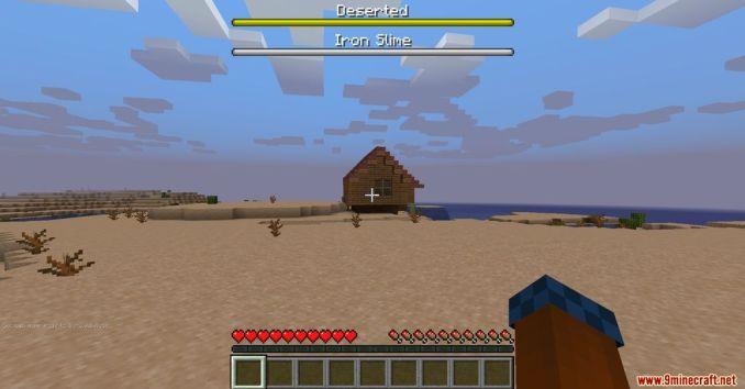 Dungeons Mod Screenshots 8
