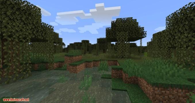 Dynamic FPS mod for minecraft 06