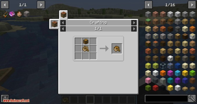 Extra Boats mod for minecraft 03