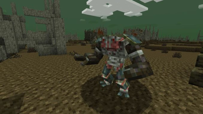 Fallout Wastelands Mod Screenshots 9