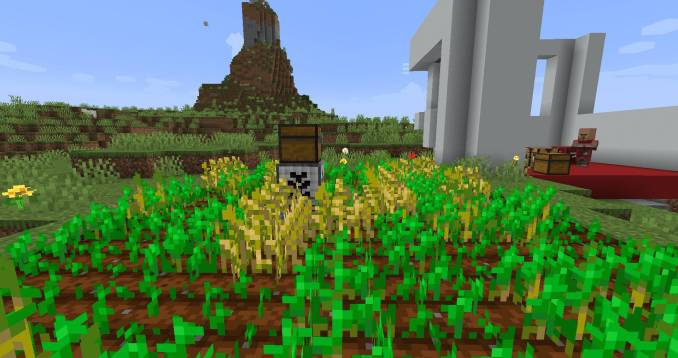 Flux mod for minecraft 26