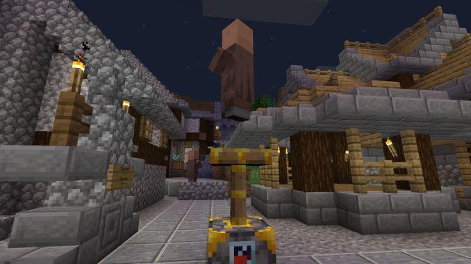 Launchers Mod Screenshots 3