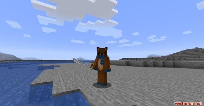 MC Dungeon Weapons Mod Screenshots 11