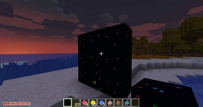 Mubble mod for minecraft 13