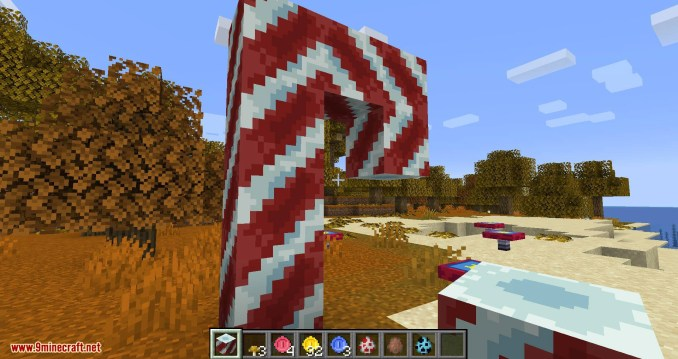 Mubble mod for minecraft 17