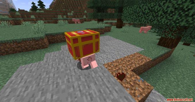 PiggyBank Mod Screenshots 13