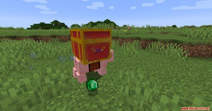 PiggyBank Mod Screenshots 7