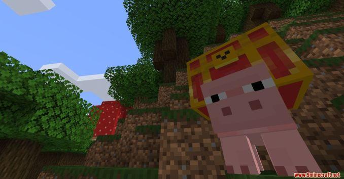 PiggyBank Mod Screenshots 10