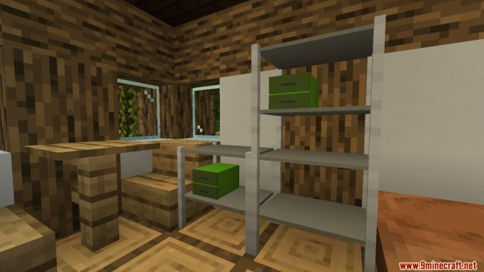 Playtic's Furniture Mod Screenshots 3