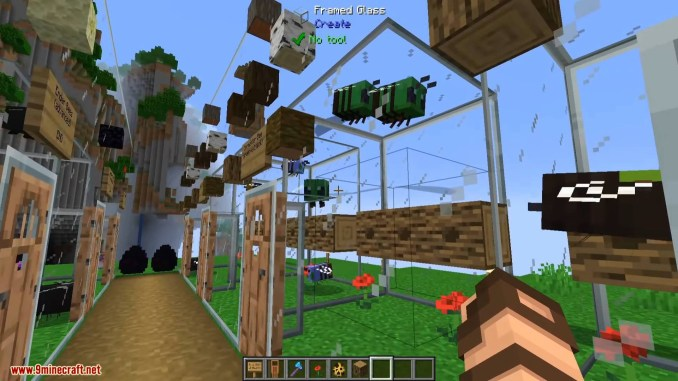 Productive Bees mod for minecraft 04