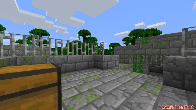 Repurposed Structures Mod Screenshots 2