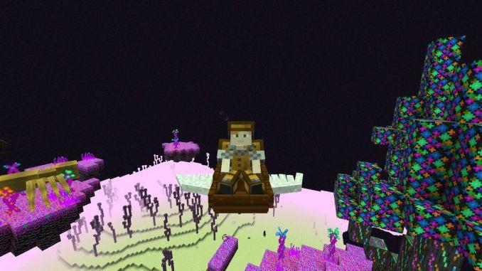 Scourge Ascending Mod Screenshots 3