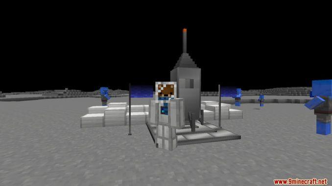 SpaceBoss-Tools Mod Screenshots 12