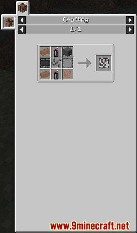 SpaceBoss-Tools Mod Screenshots 22