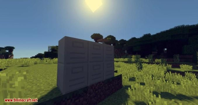 Storage Cabinet mod for minecraft 05