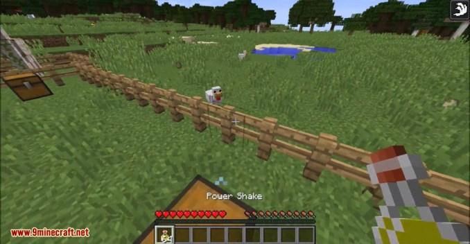The Veggie Way Mod Screenshots 6