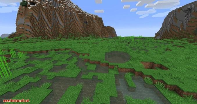 Voyage mod for minecraft 07