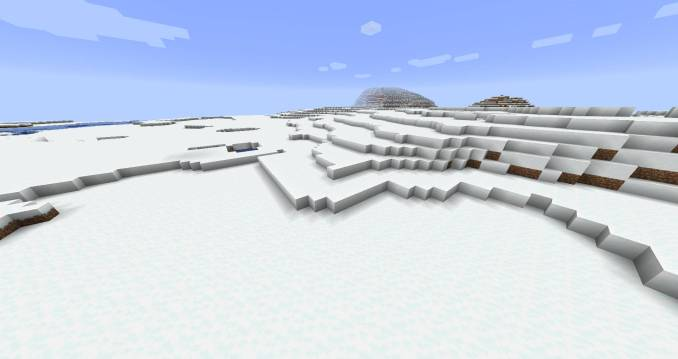 Voyage mod for minecraft 30