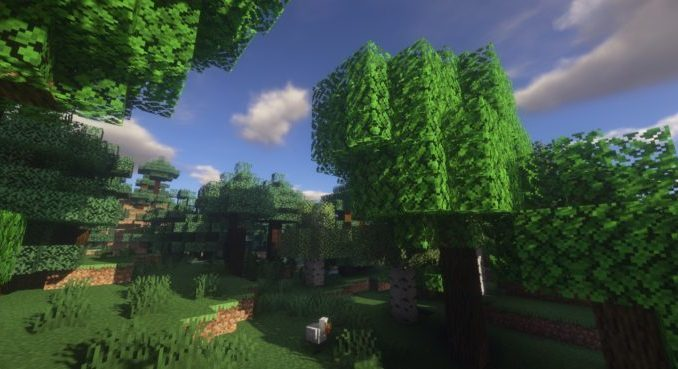 Best Minecraft Shaders 1.16.4 (February 2021) | 1.16.4 Minecraft Shaders
