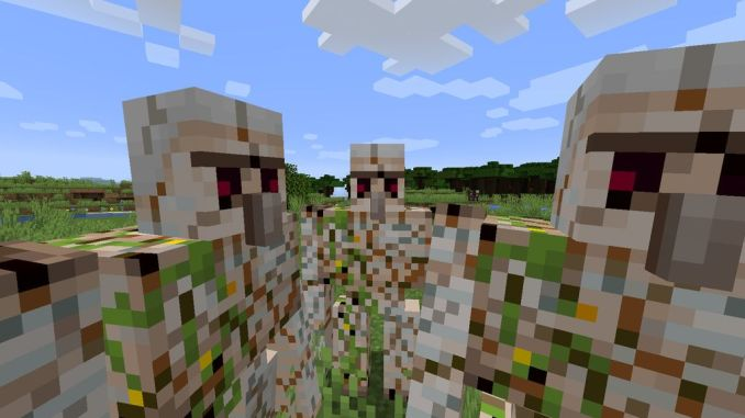 Better Golem Mod Screenshots 7